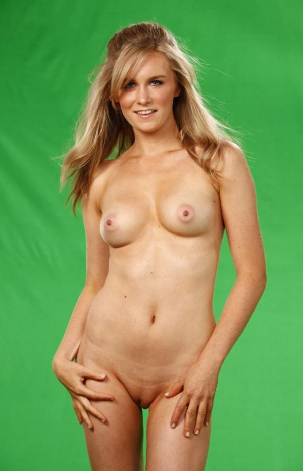 Malorie Mackey Naked 10