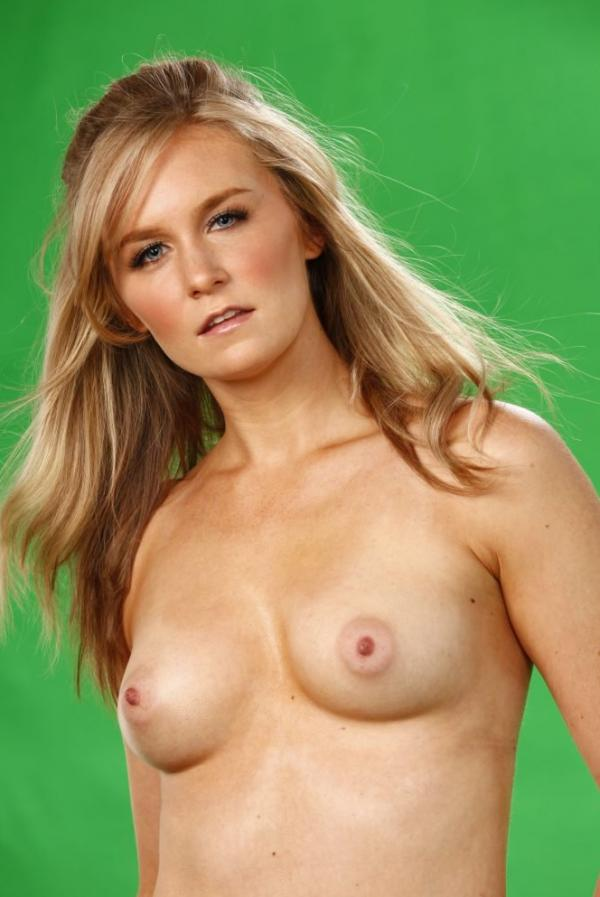 Malorie Mackey Naked 13