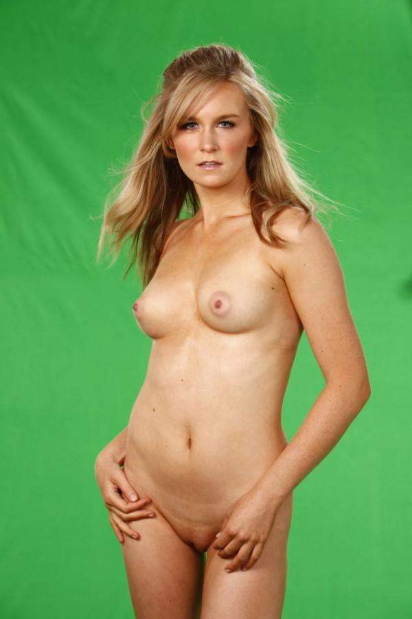 Malorie Mackey Naked 15