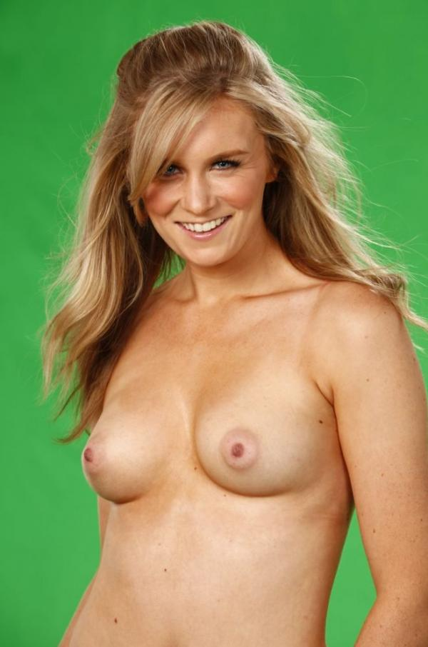 Malorie Mackey Naked 18