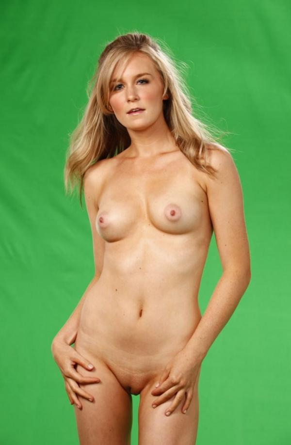 Malorie Mackey Naked 2