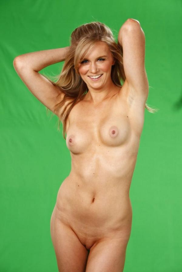 Malorie Mackey Naked 20