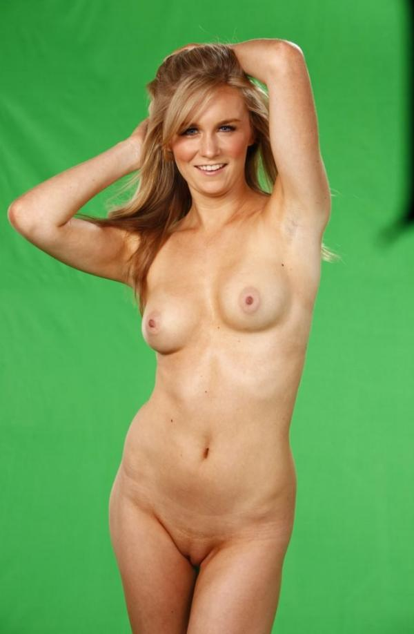 Malorie Mackey Naked 21