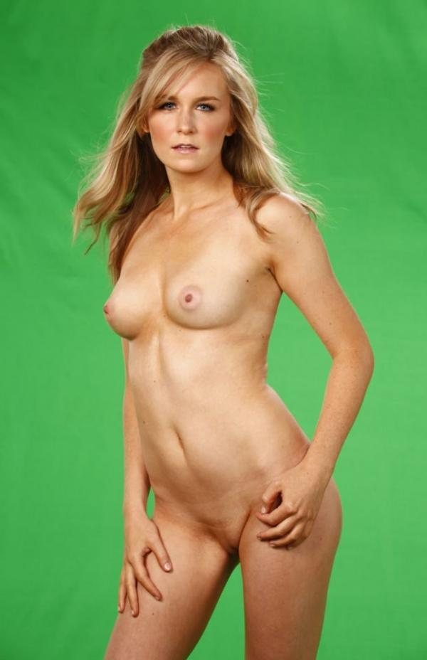 Malorie Mackey Naked 29