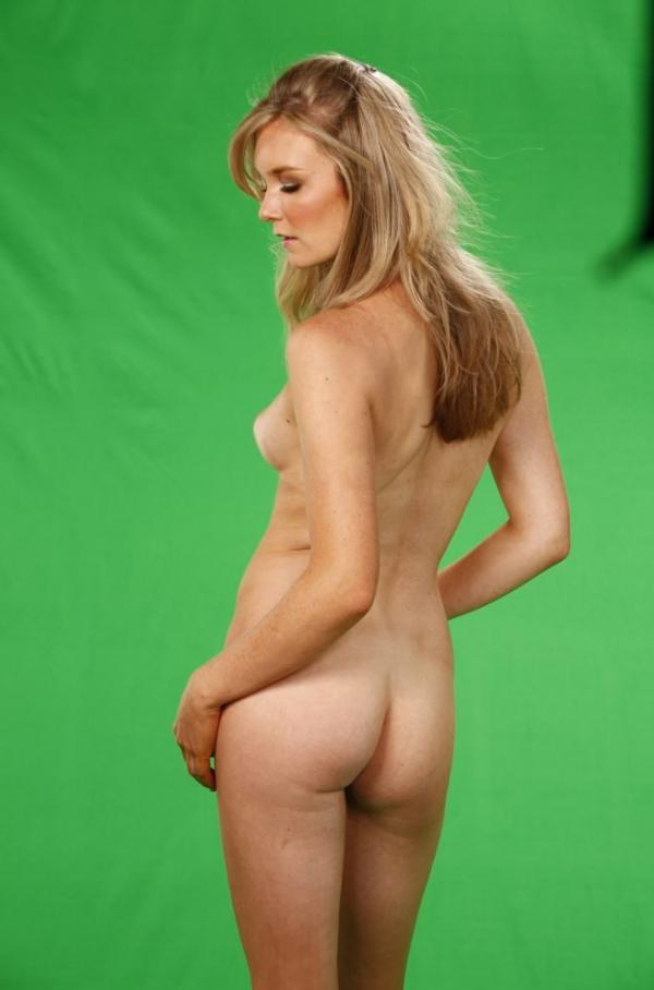 Malorie Mackey Naked 32