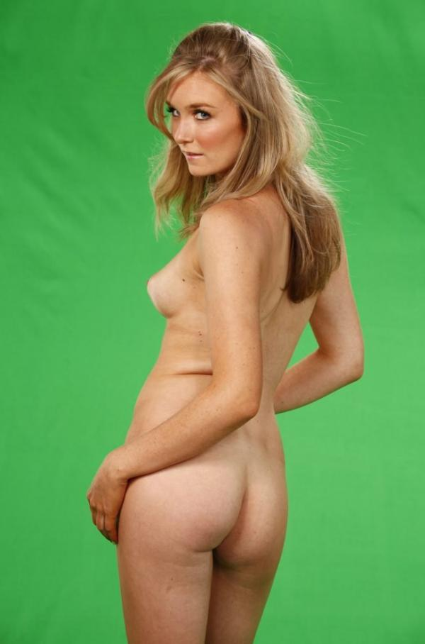 Malorie Mackey Naked 35