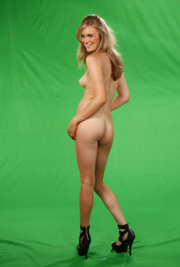 Malorie Mackey Naked 37