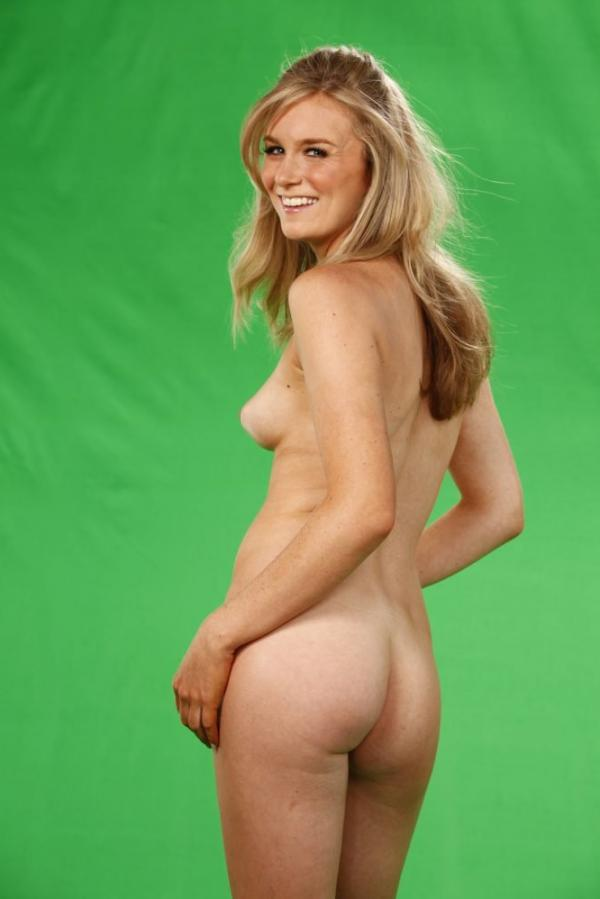 Malorie Mackey Naked 38