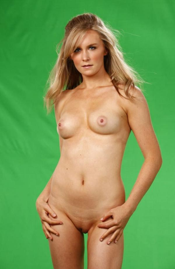 Malorie Mackey Naked 5