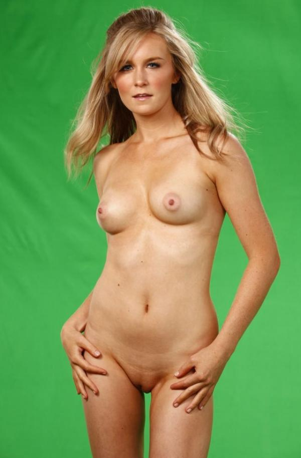 Malorie Mackey Naked 6