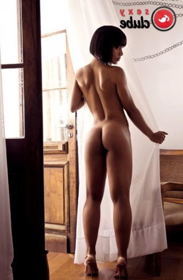 Marcia Gonçalves Naked 1