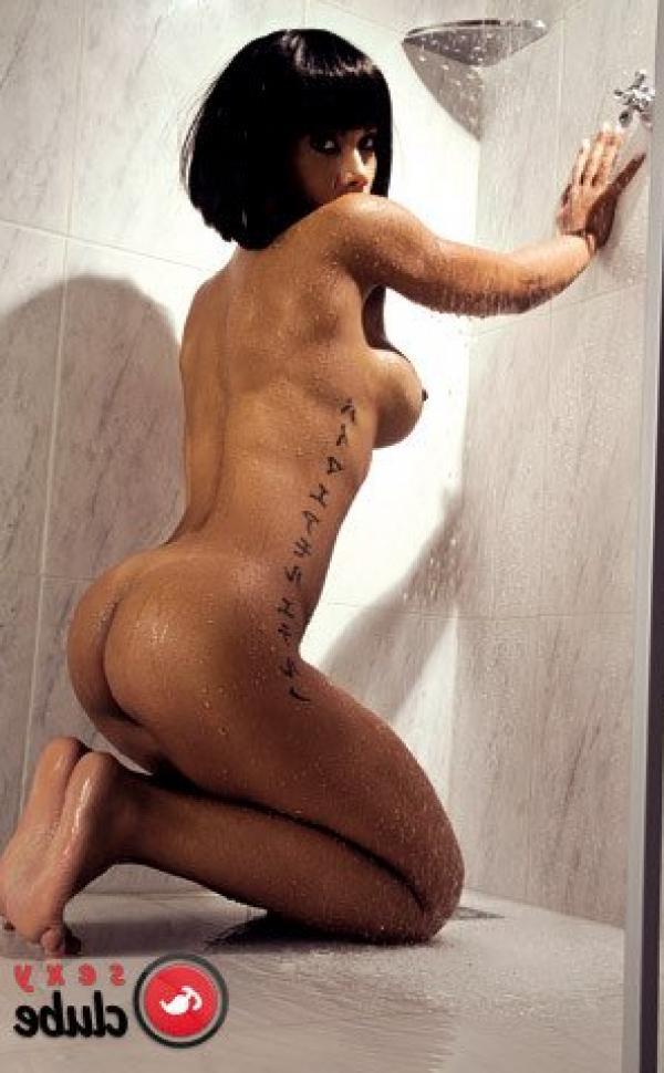 Marcia Gonçalves Naked 13