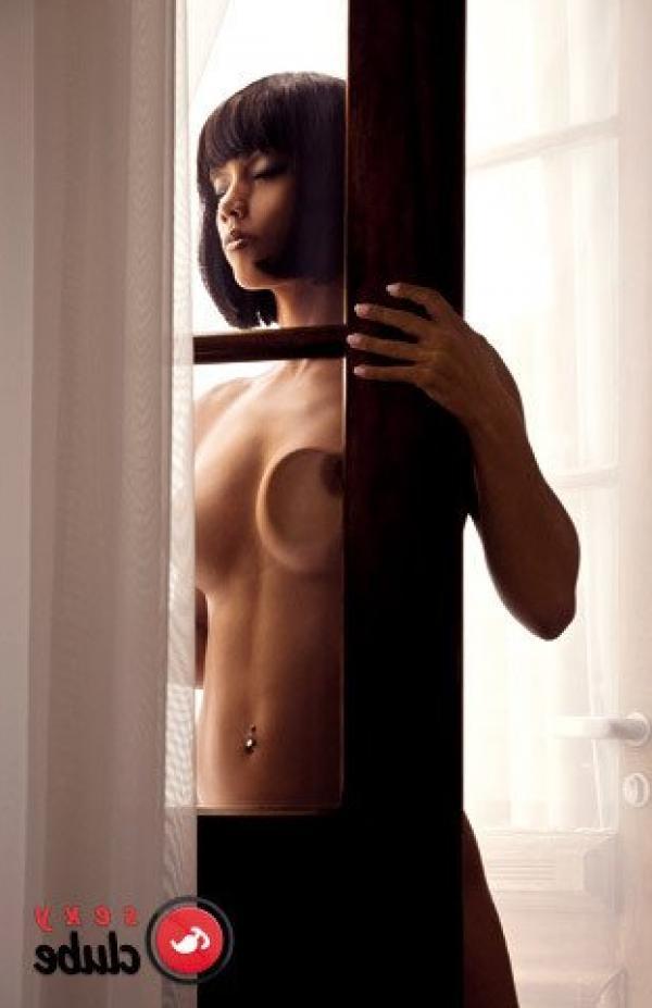 Marcia Gonçalves Naked 14