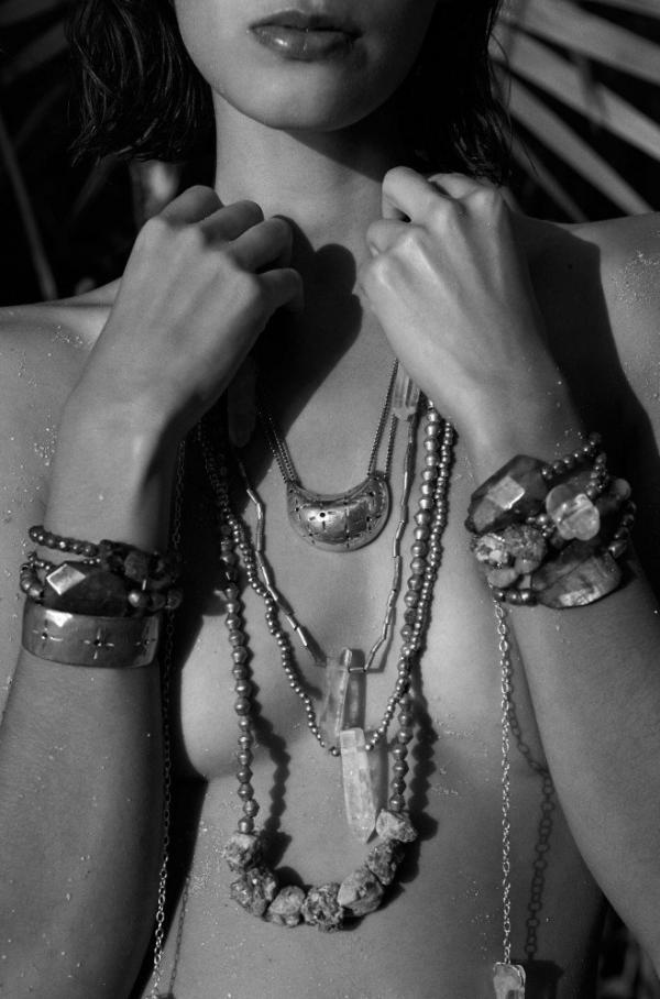 Margaux Brooke Nude 12