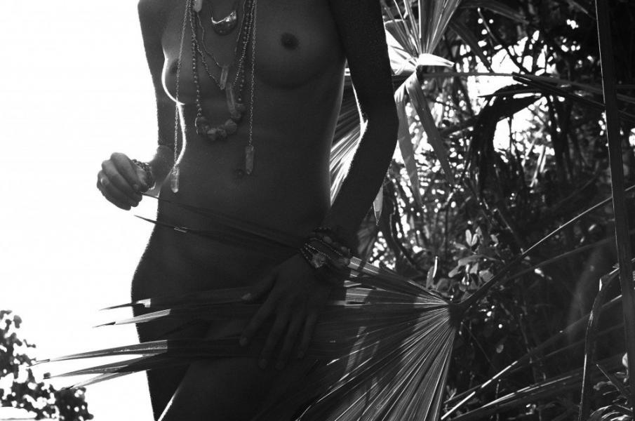 Margaux Brooke Nude 8