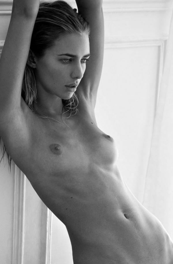 Margot Milani Nude 1