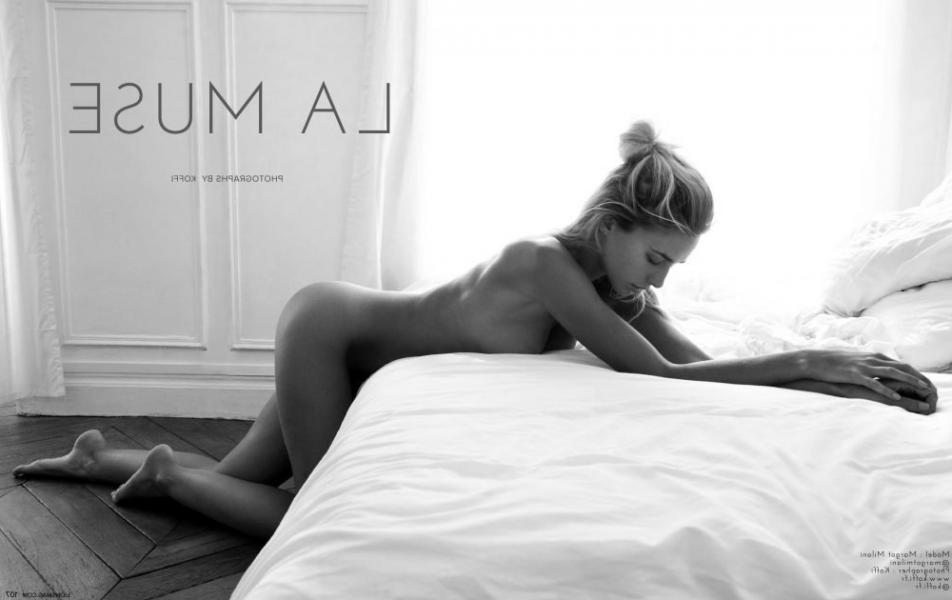 Margot Milani Nude 2