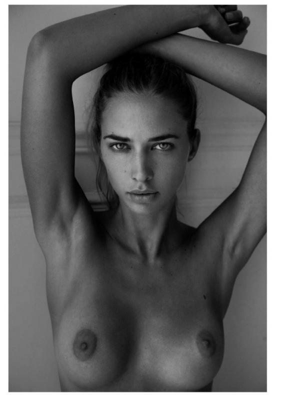 Margot Milani Nude 6