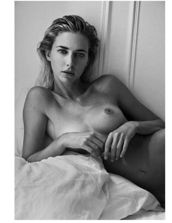 Margot Milani Nude 7