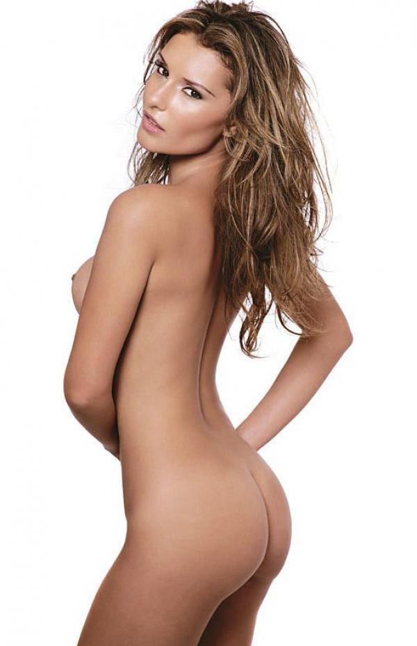 Maria Clara Rodriguez Nude 4