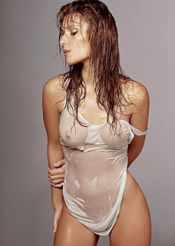Maria Clara Rodriguez Nude 8