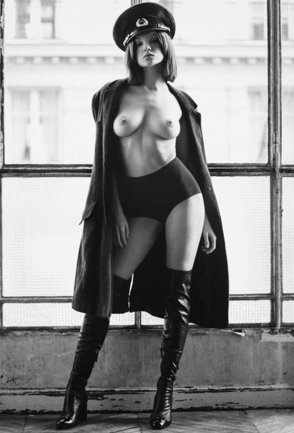 Maria Demina Nude Sexy 18