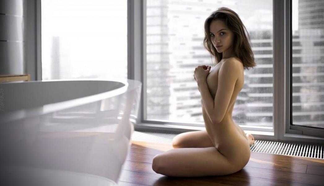 Maria Demina Nude Sexy 20