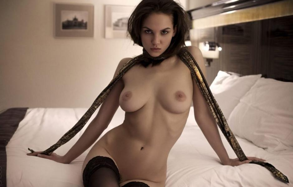 Maria Demina Nude Sexy 21