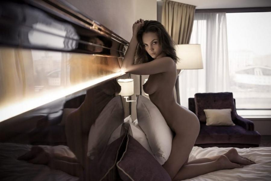 Maria Demina Nude Sexy 27