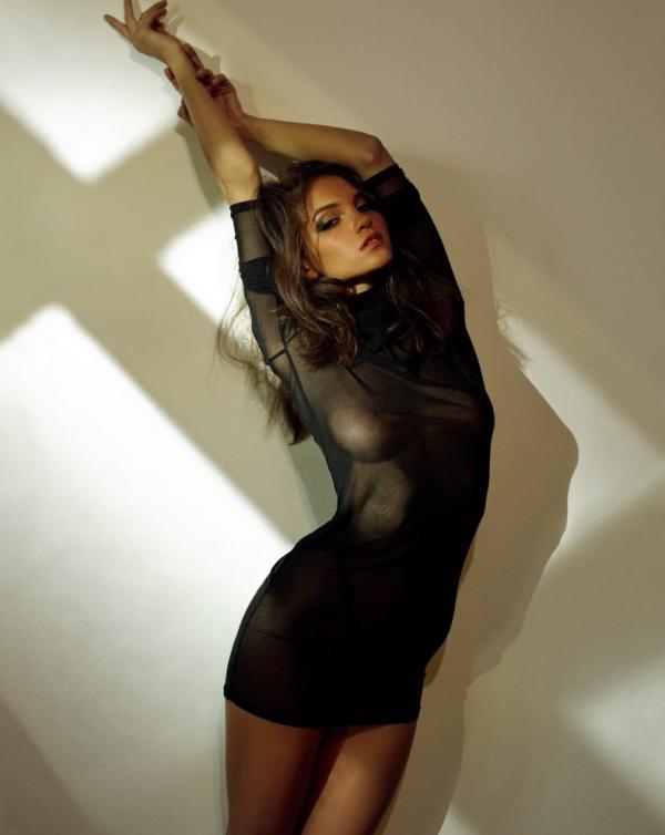 Maria Demina Nude Sexy 34