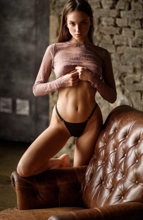 Maria Demina Nude Sexy 41