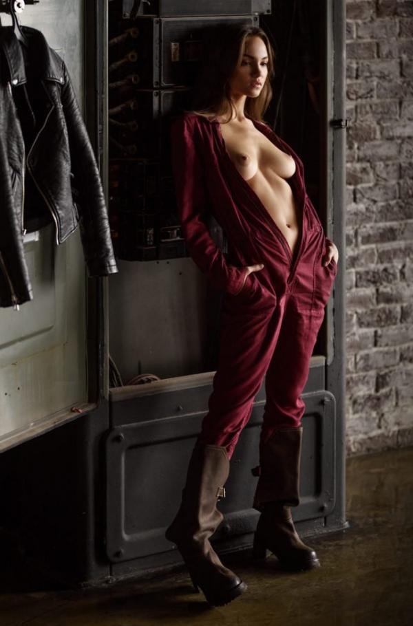 Maria Demina Nude Sexy 42