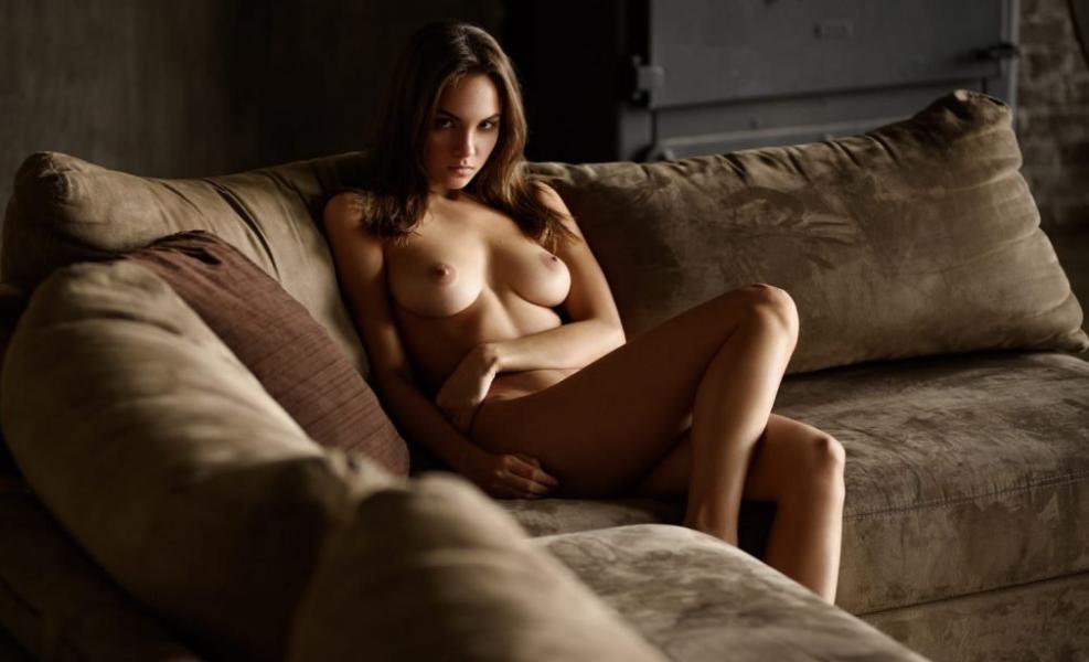 Maria Demina Nude Sexy 46