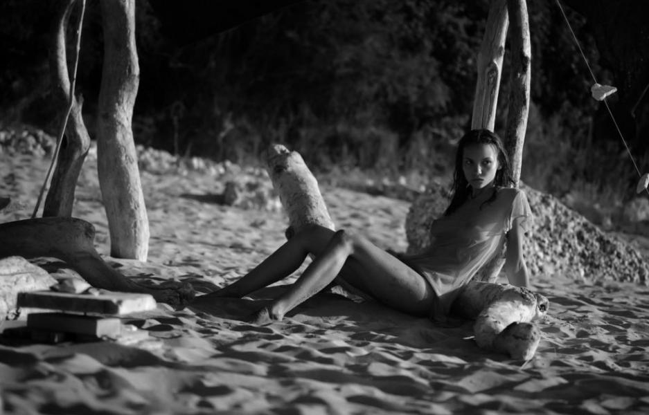 Maria Demina Nude Sexy 58