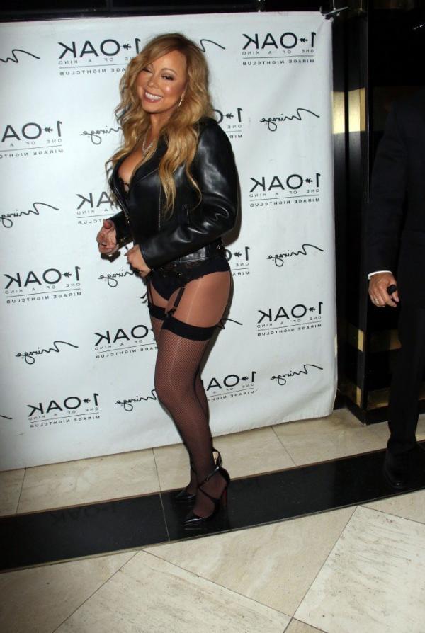 Mariah Carey Sexy 1
