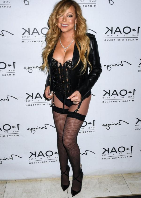 Mariah Carey Sexy 102