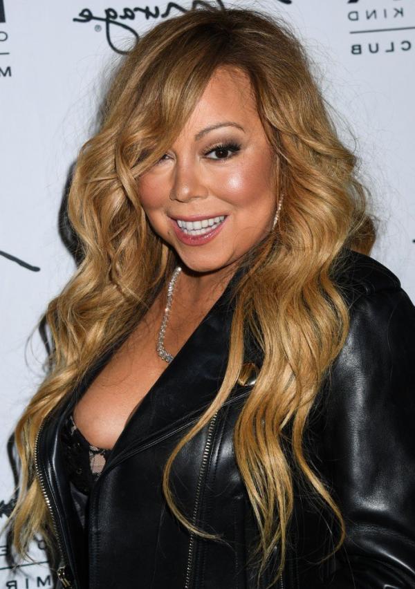 Mariah Carey Sexy 103