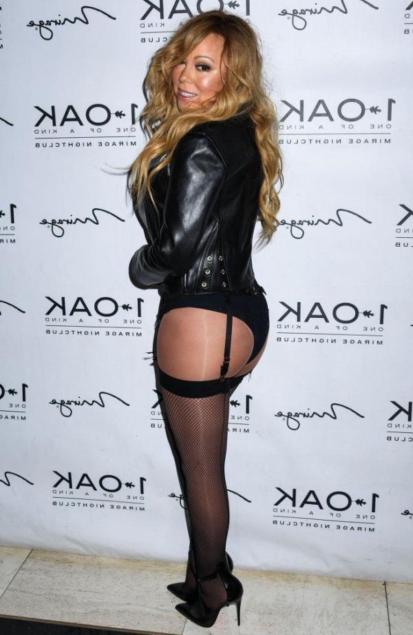 Mariah Carey Sexy 104