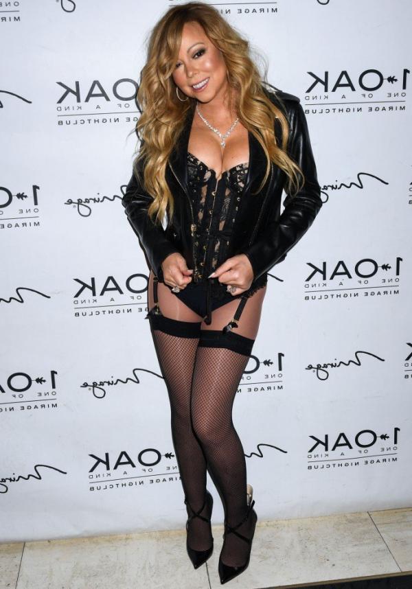 Mariah Carey Sexy 106