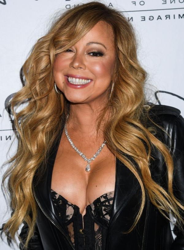 Mariah Carey Sexy 107