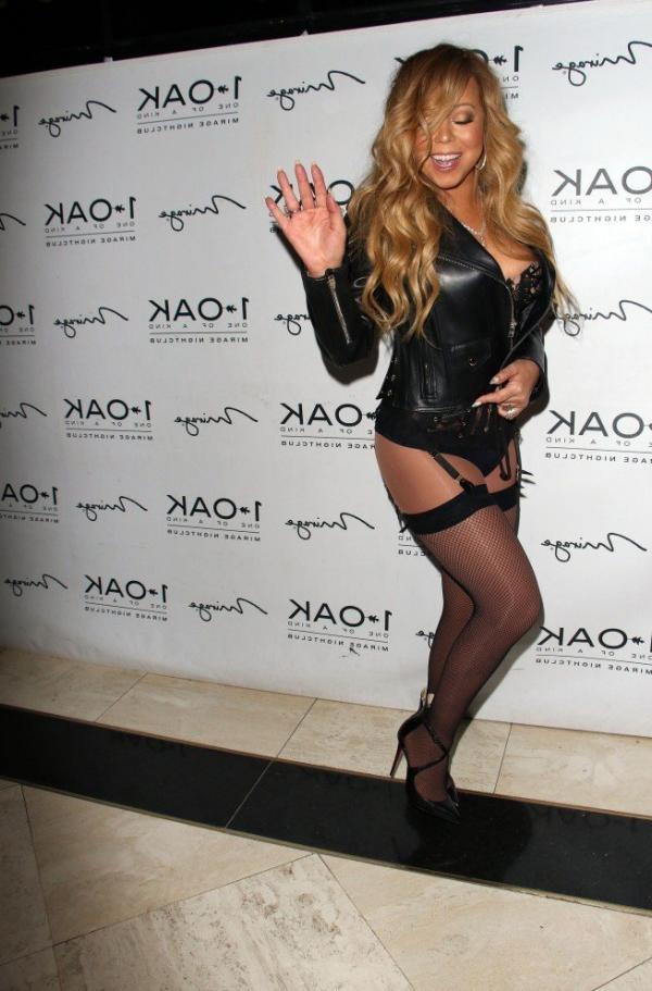 Mariah Carey Sexy 108