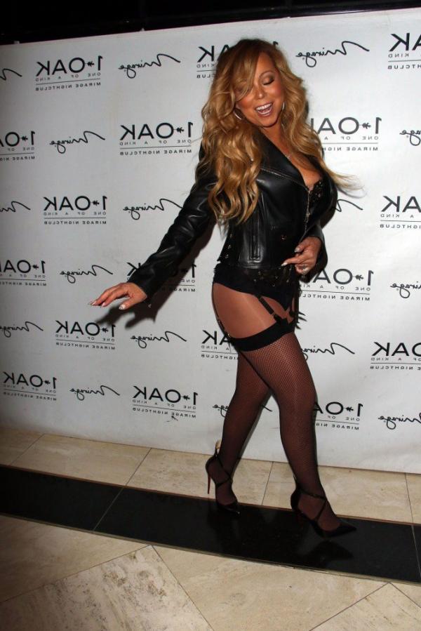 Mariah Carey Sexy 109