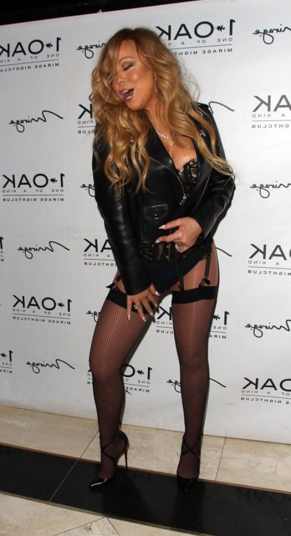 Mariah Carey Sexy 11