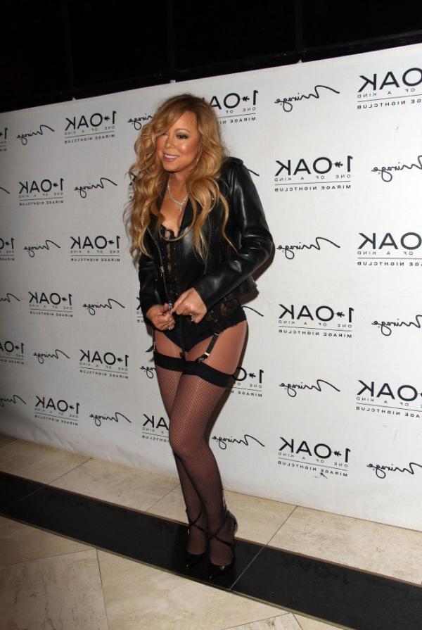 Mariah Carey Sexy 110