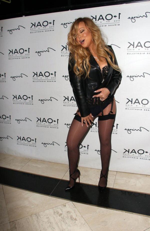 Mariah Carey Sexy 111