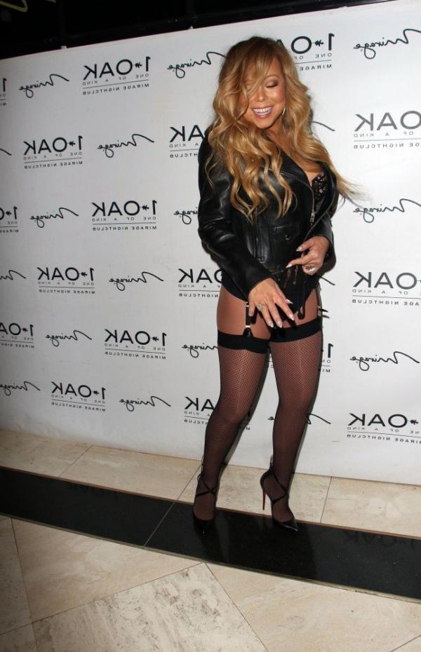 Mariah Carey Sexy 112