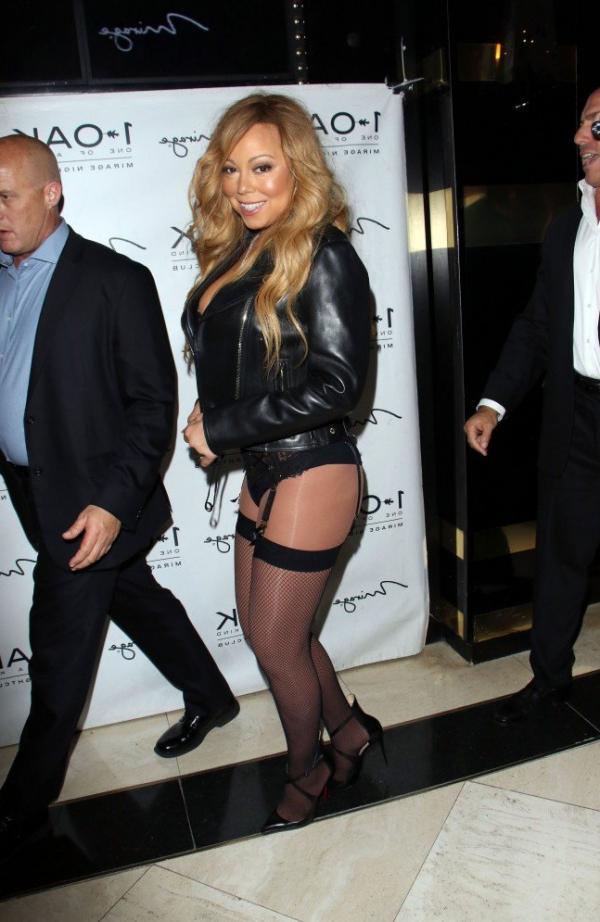 Mariah Carey Sexy 113
