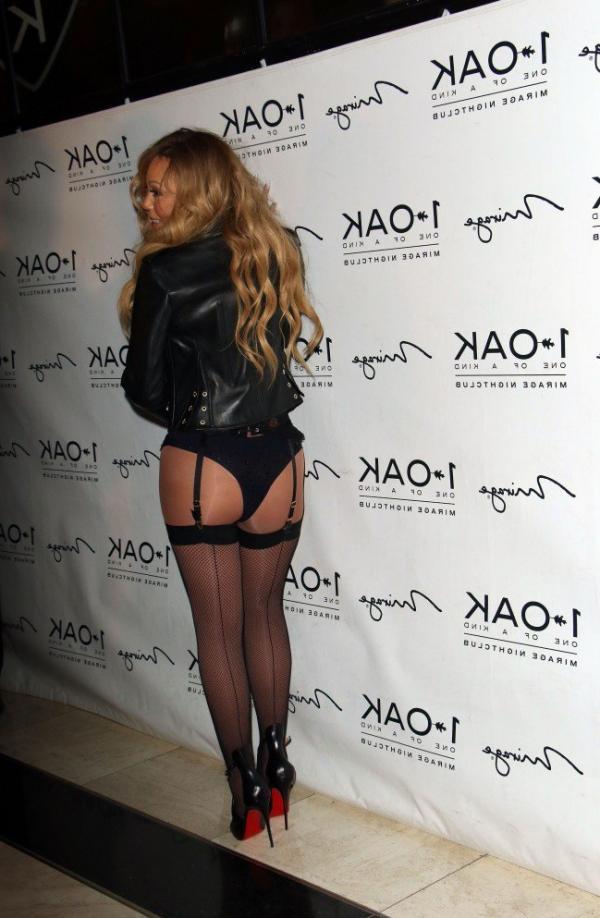 Mariah Carey Sexy 114
