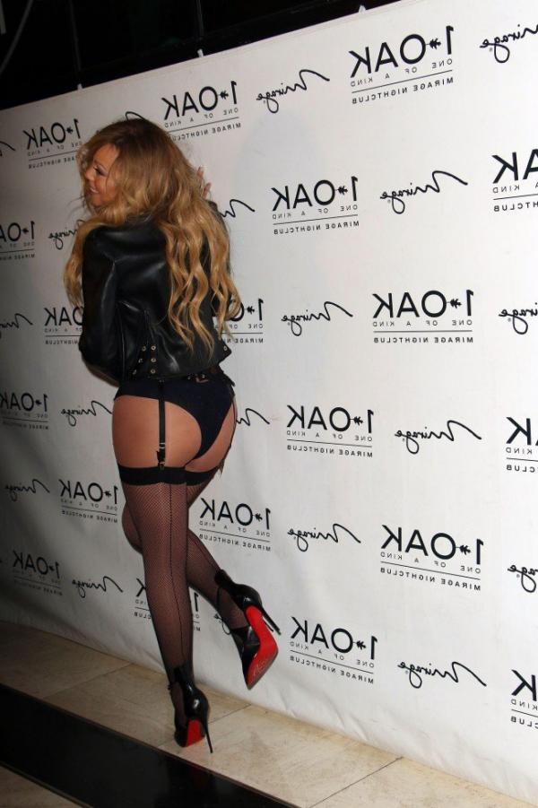 Mariah Carey Sexy 115