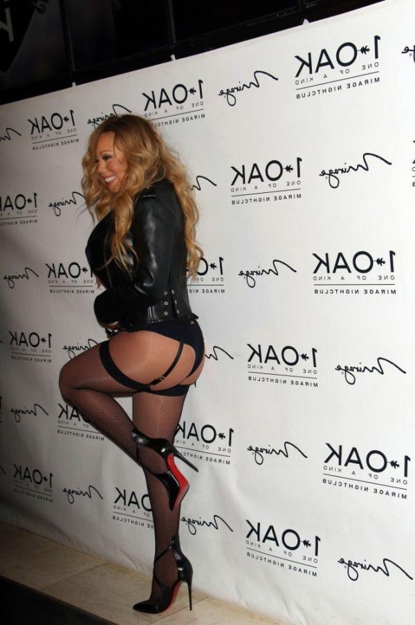 Mariah Carey Sexy 116
